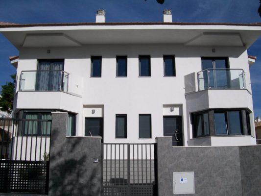 instalacion de puertas y ventanas doble acristalamiento