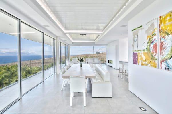 Carpinteria de aluminio, ventanas y puertas en Málaga y Granada