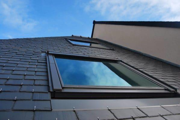Ventanas de tejado para hogares y establecimientos
