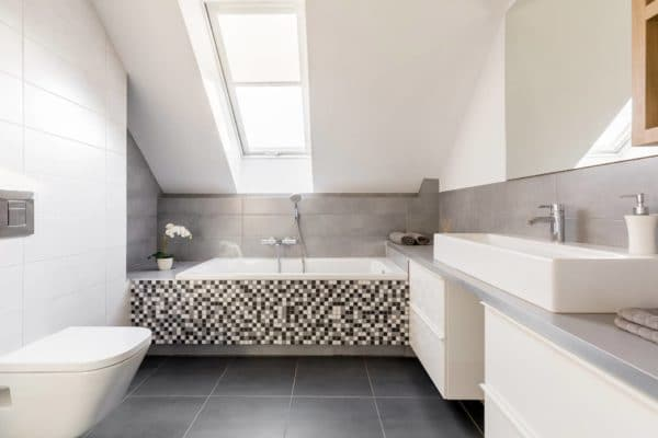 6 baños que te enamoraran Ventana de baño