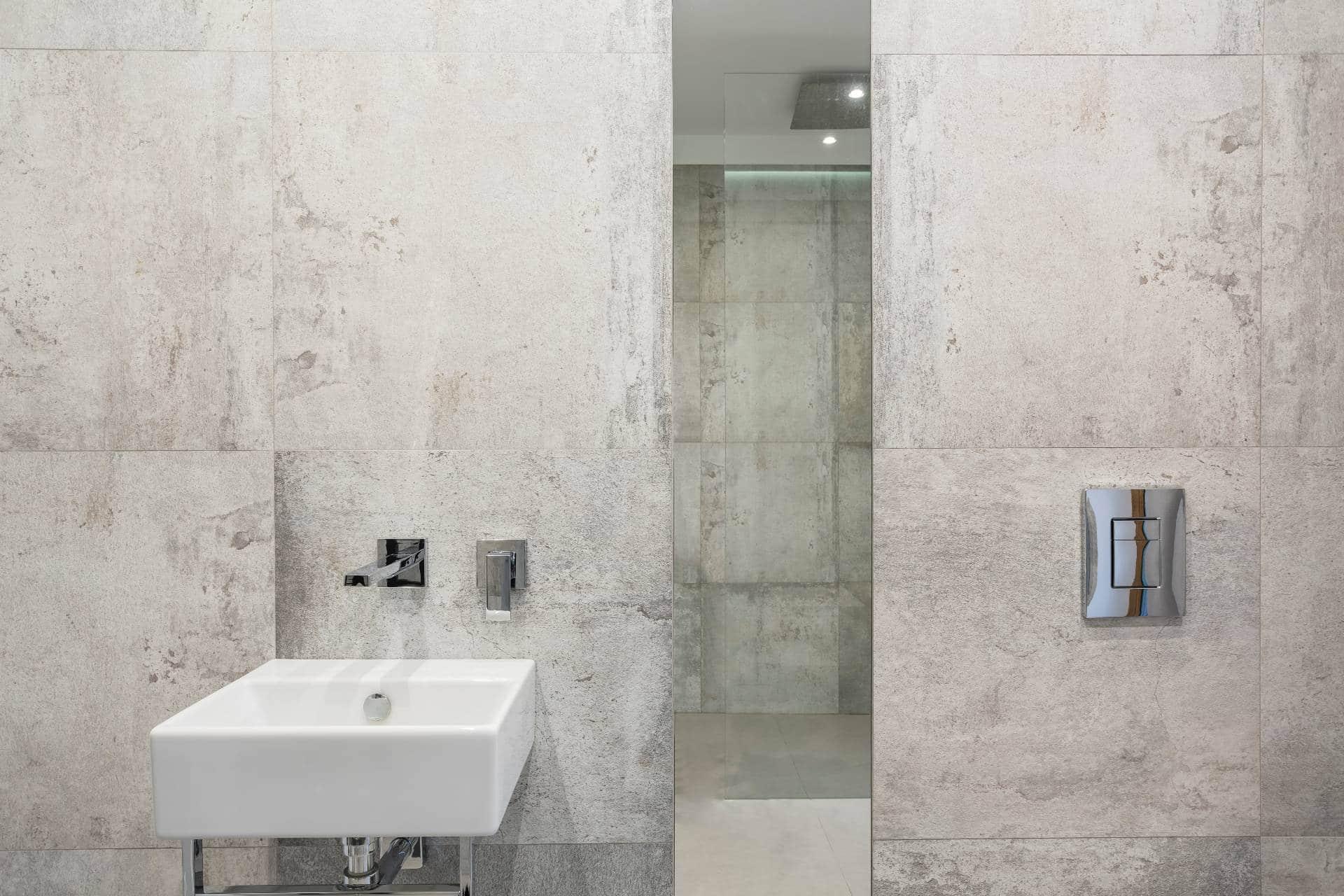Qué aporta una mampara de baño al lugar