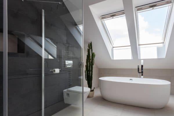 cristaleria pelayo mampara de baño
