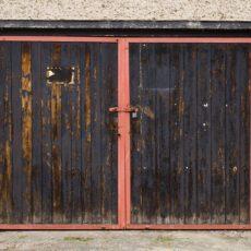 puerta seccional por que cambiarla