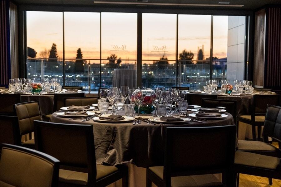cristalería para restaurantes principal