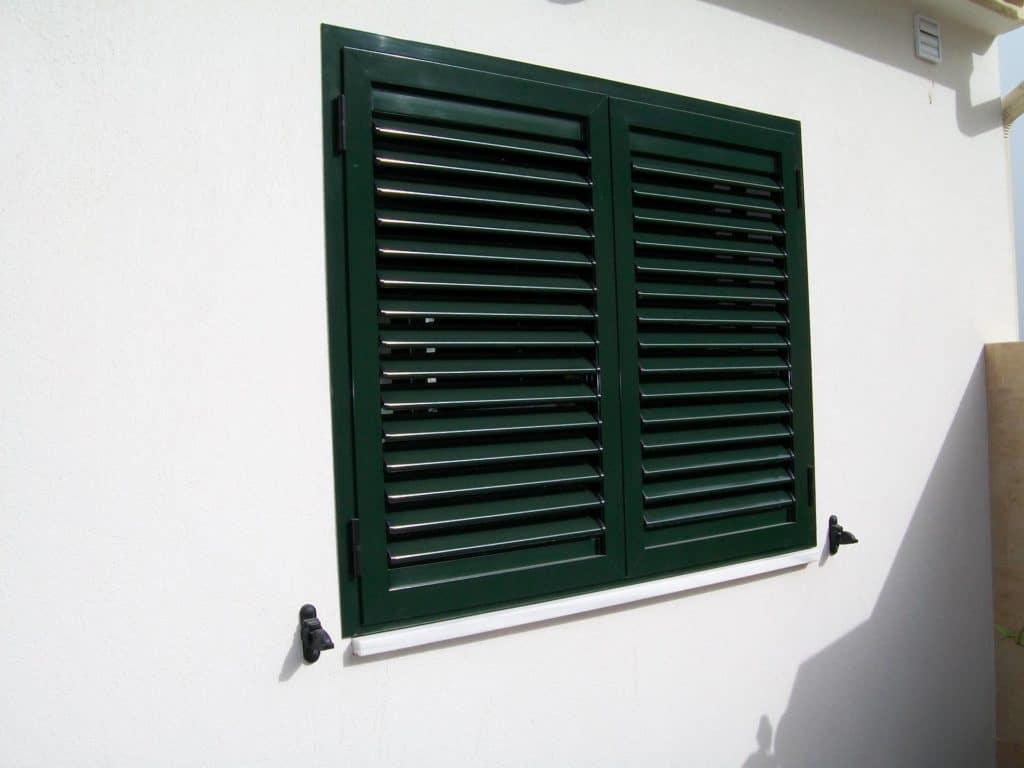 Carpintería aluminio casas particulares 2