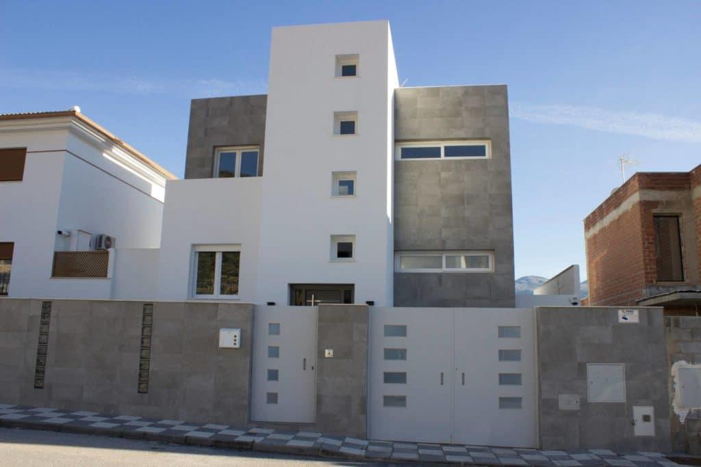 carpinteria pvc puertas y ventanas hogares particulares 1