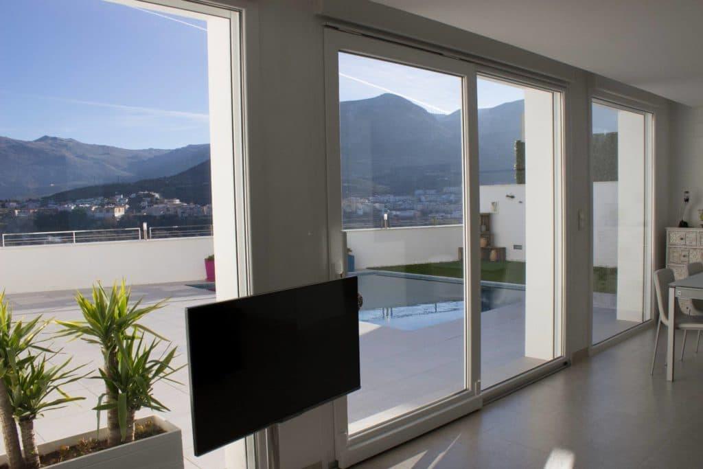 carpinteria pvc puertas y ventanas hogares particulares 6
