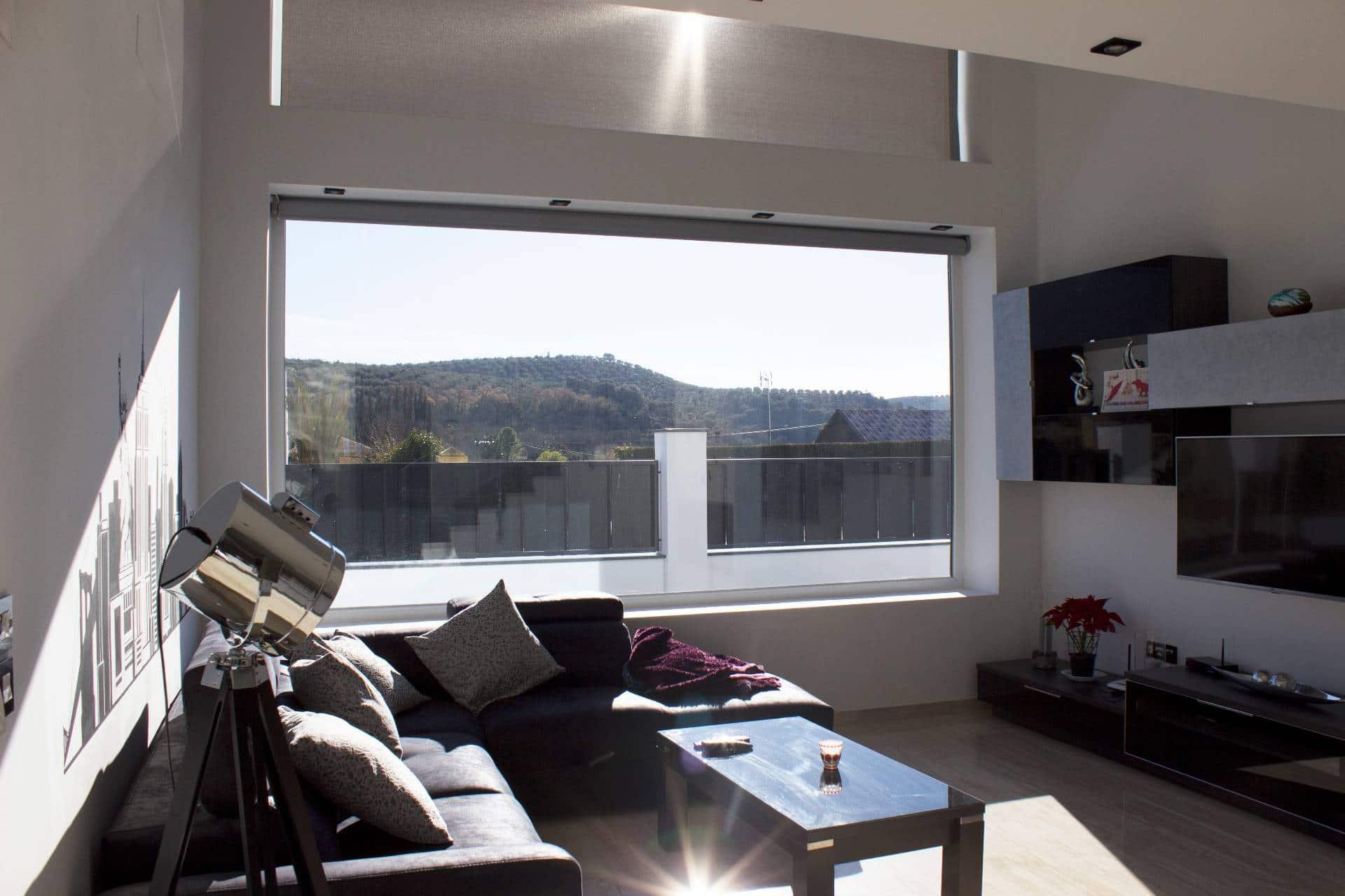 Instalacion de ventanas de aluminio top instalacion de for Instalacion de ventanas de aluminio