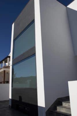 Instalacion de ventanas y puertas en Loja