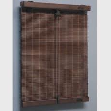 cortinas tradicionales enrollables