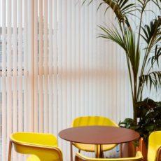 Incorporamos cortinas interiores a nuestros productos - Nuevos productos