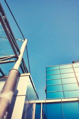 Crear un espacio laboral conectado - Cristalería Para empresas