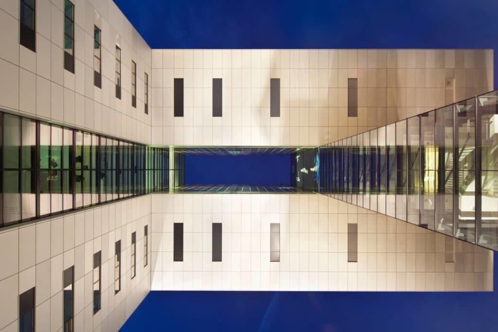 ¿Qué implica formar parte de un estudio de arquitectura? - Cristalería y Arquitectura