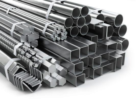 ¿Para qué sirve la carpintería de aluminio? - Para empresas