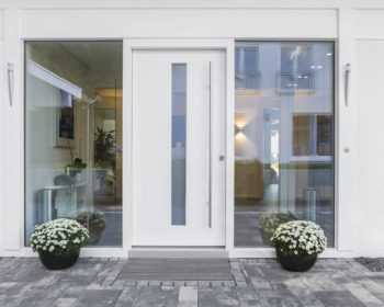 Puertas de Calle para casas particulares