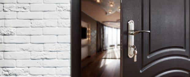Tienda de puertas de exterior para casas