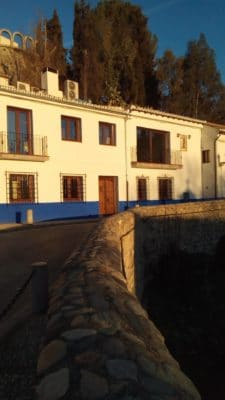 Carpintería PVC en Sacromonte