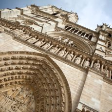 Norman Foster y su propuesta de reforma de Notre Dame